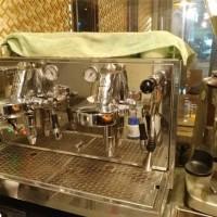 Mesin espresso ECM Mechanika IV 2grp