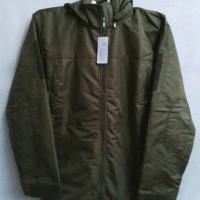jaket TAD gear tactical waterproof