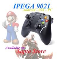 IPEGA 9021 Bluetooth Controller Stick Untuk Android iOS PC
