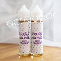 Buck s Cream MILF Berry Cheesecake Crunch Premium Liquid vapor Bucks