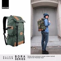 Jual Bora Tas Pria Ransel Murah Backpack Laptop Sekolah Branded Bodypack 4 Murah