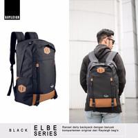 Jual Elbe Tas Pria Ransel Murah Backpack Laptop Sekolah Branded Bodypack 1 Murah