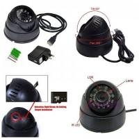 Jual Kamera CCTV Praktis & Portable media penyimpanan menggunakan micro sd Murah