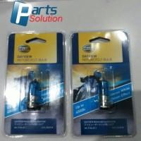 Bohlam Lampu Yamaha Mio M3 Bluecore HELLA DayView M5 K1 12V 25/25W