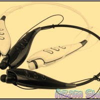 LG S740T Sport Headphone Bluetooth Headset Wireless + S Terbaik