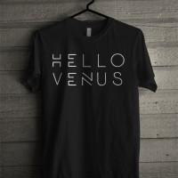 Kaos Hello Venus Kpop Korea