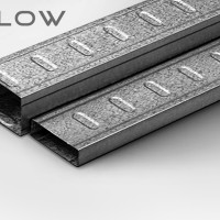 Hollow 2x4, SPYRO TRUSS / Baja Ringan (0,25 mm)