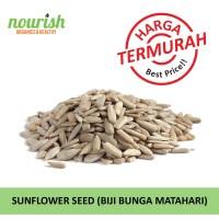 Organic Sunflower Seed 250gr