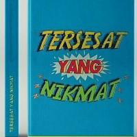 """Soleh Solihun dan Alumni FIKOM UNPAD 1997, Buku """"Tersesat Yang Nikmat"""""""