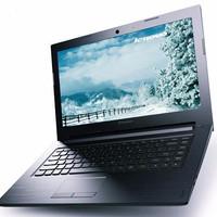[NEW ARRIVAL] Laptop Lenovo G40-45 AMD A4 6210 /2Gb/500Gb/Dos Original
