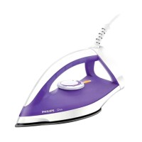 Setrika Philips Diva GC122, Philips Dry Iron Diva GC122