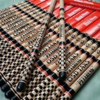 Stick Drum Custom Nama Sendiri
