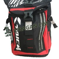 Tas Ransel Backpack WATERPROOF - RS TAICHI RSB272 + EL light panel