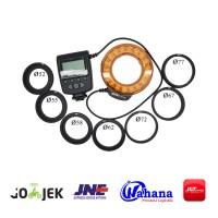 Meike LED Macro Ring Flash FC-110