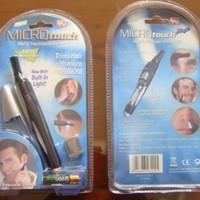 Micro Touch Magic / Hair trimmer device pencukur rambut & bulu BFE018