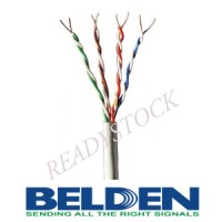KABEL UTP BELDEN USA CAT.5E PER METER