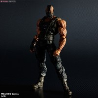 Jual Play Arts Kai Bane Batman The Dark Knight Murah