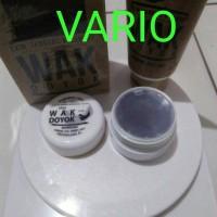 Jual 25 gr cream krim wak doyok wakdoyok rambut jambang sample jar ori 100% Murah