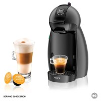 Nescafe Dolce Gusto Piccolo Coffee Machine / Mesin Pembuat Kopi