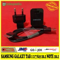Charger Samsung Galaxy Tab 1 2 7 8.9 10.1 NOTE 10.1 original 100%