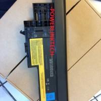 BATERAI IBM LENOVO THINKPAD X60 X60H X60S X61 X61S OEM - GARANSI