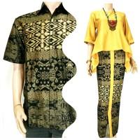 Jual Couple Batik | Sarimbit | Sarimbit Kutubaru Murah