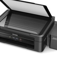 harga Printer Epson L380 All In One Multifunction Inkjet ( Print Scan Copy ) Tokopedia.com