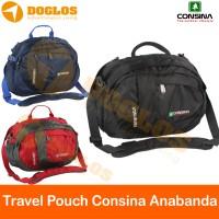 Consina Anabanda tas bodypack gunung hiking outdoor travel selempang