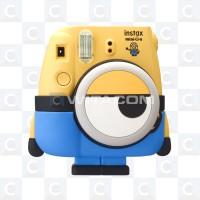 Jual Fujifilm Instax Mini 8 - Minion Edition Murah