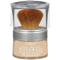 L'oreal True Match Naturale Mineral Foundation Loreal