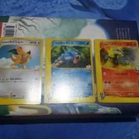 Jual pokemon vs card 1st edition japan original Murah