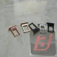sim tray sim lock tempat kartu sim iphone 7