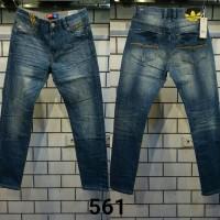 ADIDAS DIESEL jeans basic/reguler fit import + details