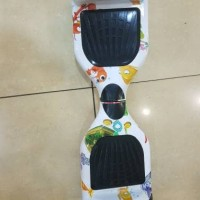 Jual Hoverboard 6,5inc double led+bluetooth Murah