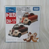 Jual tomica chip and dale Murah