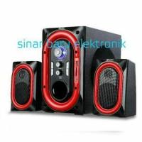 speaker gmc 888 i