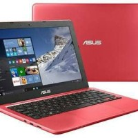 Notebook ASUS E202SA N3050 Kredit tanpa kartu kredit