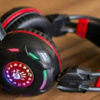 Jual Headset Gaming G300 Combat by Bloody A4Tech Original Murah
