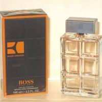 Harga parfum original hugo boss orange men reject | Pembandingharga.com