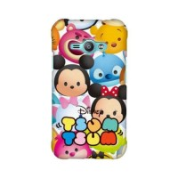Casing Hp Tsum Tsum Disney Samsung Galaxy J1 Ace Custom Case