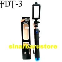 TONGSIS/SELFIE STICK FDT-3