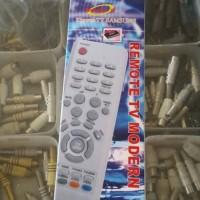 remote tv tabung merek samsung