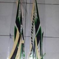 striping yamaha jupiter z1 ijo putih 2014