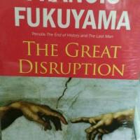 The great disription Hakikat manusia dan rekonstitusi tatanan sosial