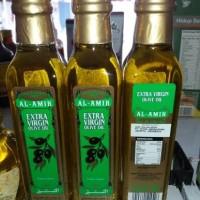 minyak zaitun al amir 250ml olive oil