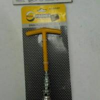 Kunci Busi 21mm Model T Prohex 300-0921