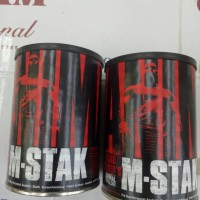 Animal M Stak Anabolic Stack