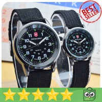 Jam Tangan Swiss Army Couple Sa01