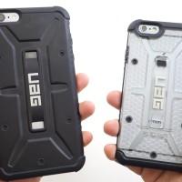 Huawei P8 Lite ALE-L21 back cover casing soft bumper hp UAG SOLID Case