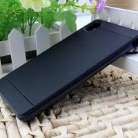 Sony xperia M4 aqua Z2 Z3 case back cover casing hp SPIGEN NEO HYBRID